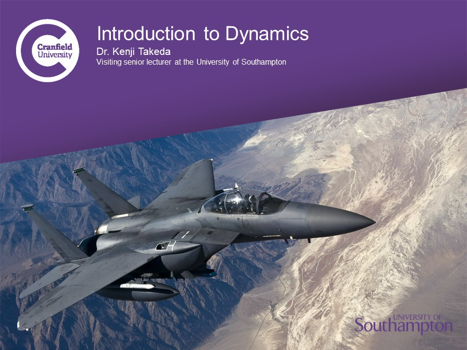 Introduction to Dynamics - new